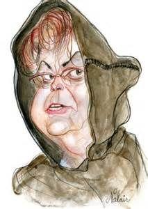 Jacqueline Sauvage : Boutin critique la grâce présidentielle ...