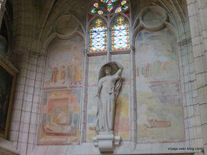 cathédrale st Nazaire , Béziers
