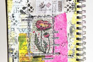 Art Journal_Se ressourcer
