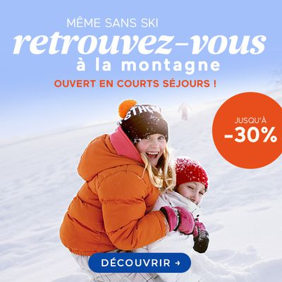 OFFRE ODALYS