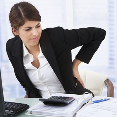 Getting Rid Of Back Pain - Tips To Feeling Better!