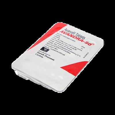 Avanafil rezeptfrei bestellen. Schnell und unterstützend gegen Erektionsstörungen