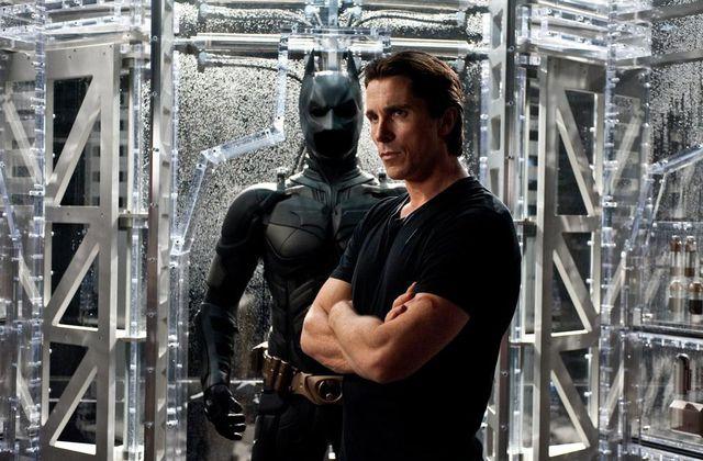 Audiences du jeudi 28 juillet : Batman leader sans éclat.