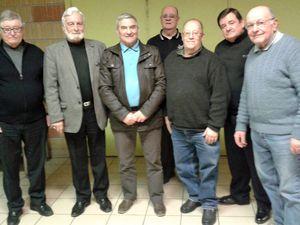 AG de la section U.N.C Arreux-Houldizy du 23/02/2015
