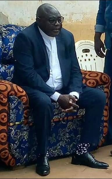 Décès de l'imam Kobine LAYAMA : Message de condoléances de la Communauté SANT'EGIDIO