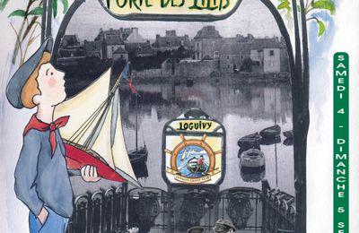 Archives, l'affiche des Lilas Blancs 2004