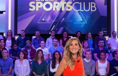 Le Sommaire du Canal Sport Club de ce samedi !