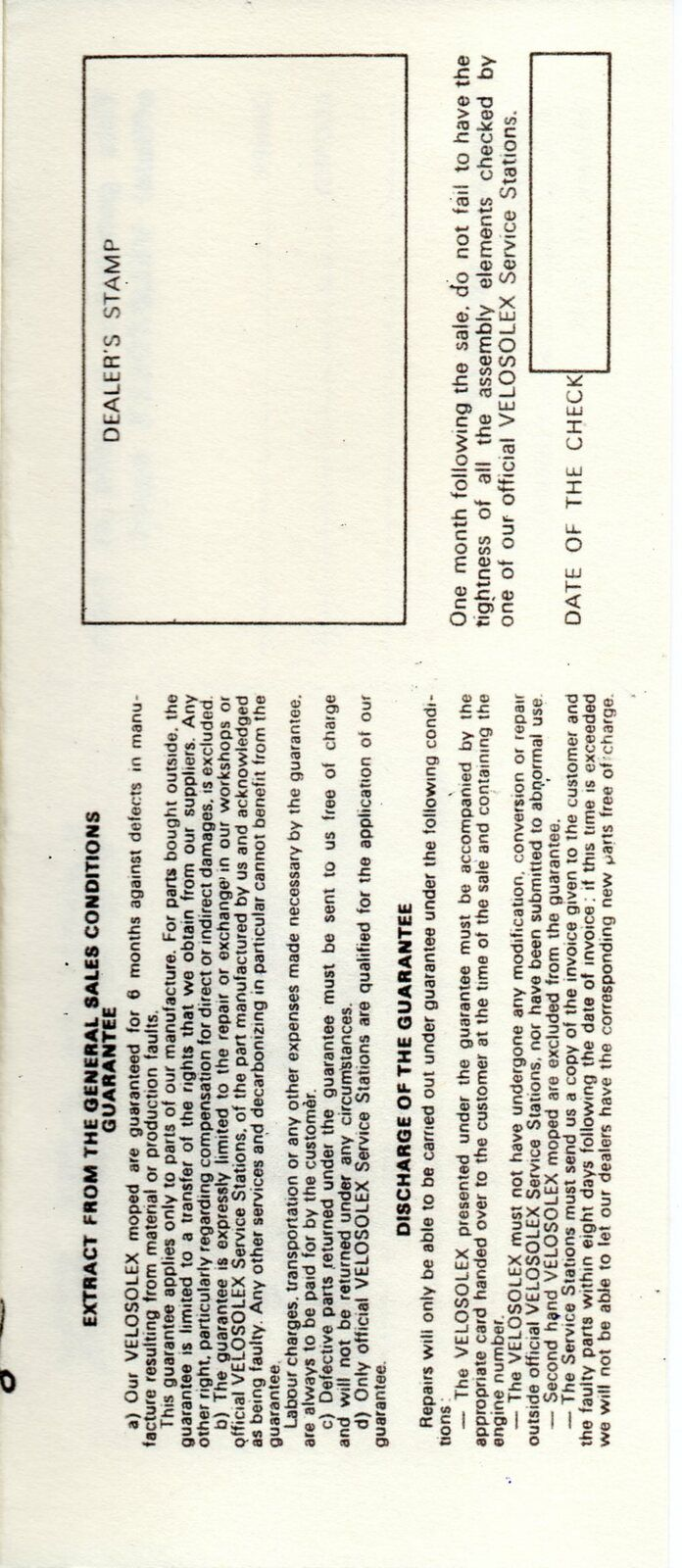 07. 4600 V1 Owner's Handbook