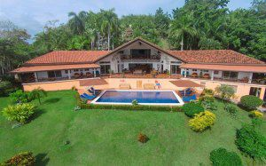 Enjoy the Luxurious Estateand Incredible Sights by Reserving Villa Pelicano in Costa Rica