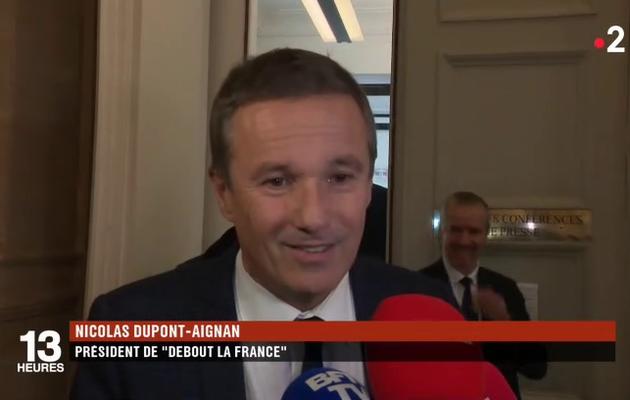 Gilets Jaunes - Mais que pensent les politiques du moratoire annoncé par Edouard Philippe aujourd'hui ? Ils répondent