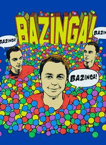 Bazinga..!