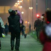 Bruxelles prévoit l'arrivée en Europe de 3 millions de migrants d'ici à 2017