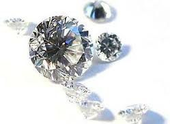 Les diamants