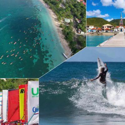 Développer l'économie bleue, c'est l'objectif d'une convention de coopération signée entre le groupement européen Odyssea et le cluster Ziléa, lequel regroupe plus de 100 professionnels du tourisme en Martinique, toutes activités confondues.