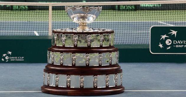 Tennis : La finale de la Coupe Davis 2017 à suivre en direct sur France 2