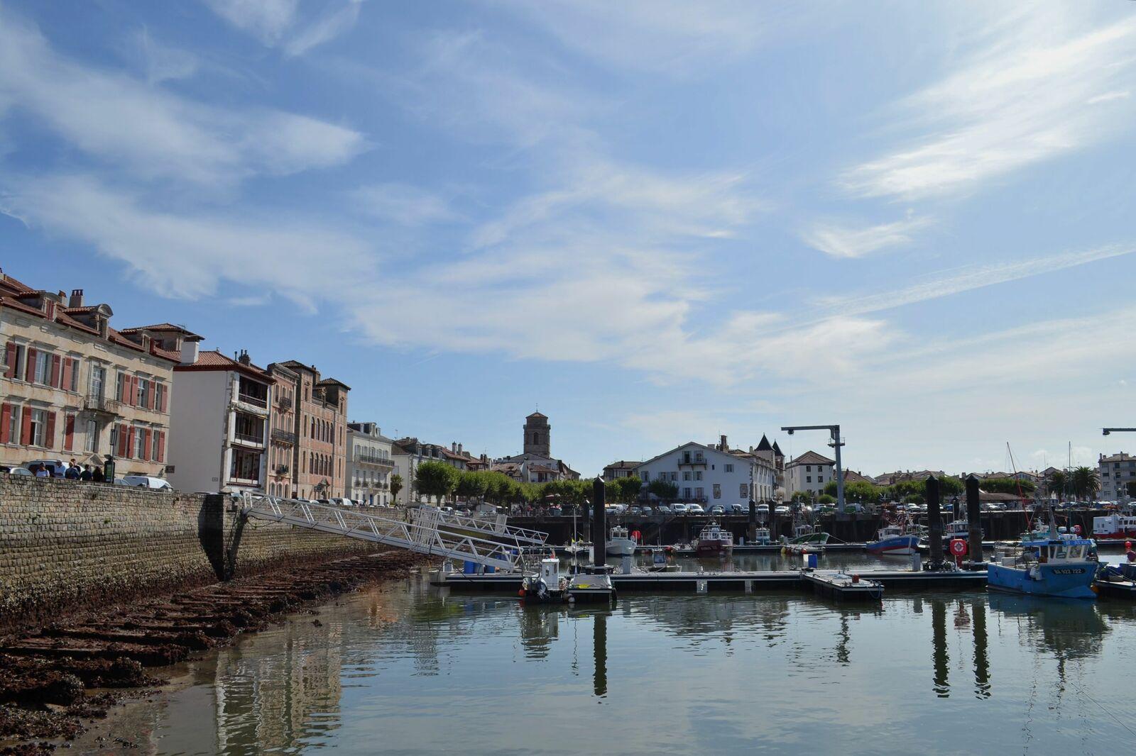 Saint-Jean-de-Luz, la splendide Cité des Corsaires...