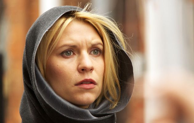 Carrie Mathison (Homeland)
