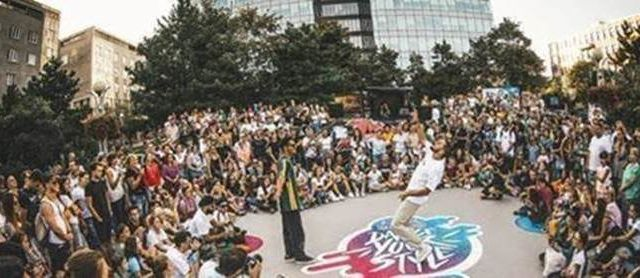 Festival Art Rock, Red Bull Dance Your Style, DAM, Vitto Meirelles... Nos actualités de la semaine !