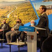 L'Etat acte une feuille de route à 1 milliard pour les TER et autoroutes dans la région