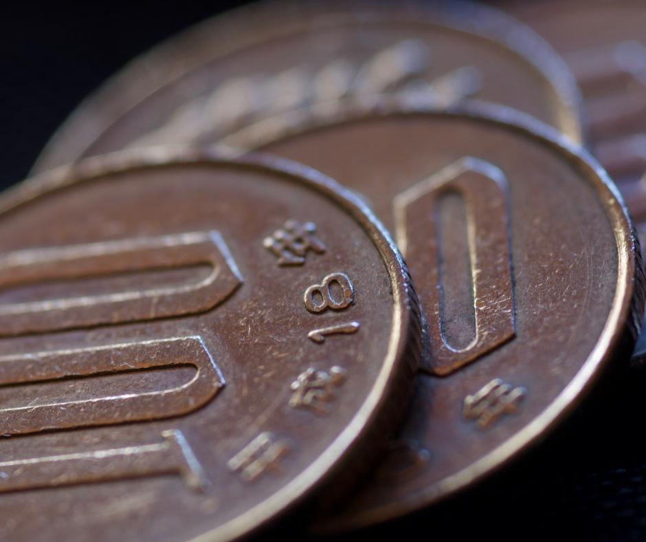 Japon 2018 - La préparation #5 - L'achat de la monnaie locale