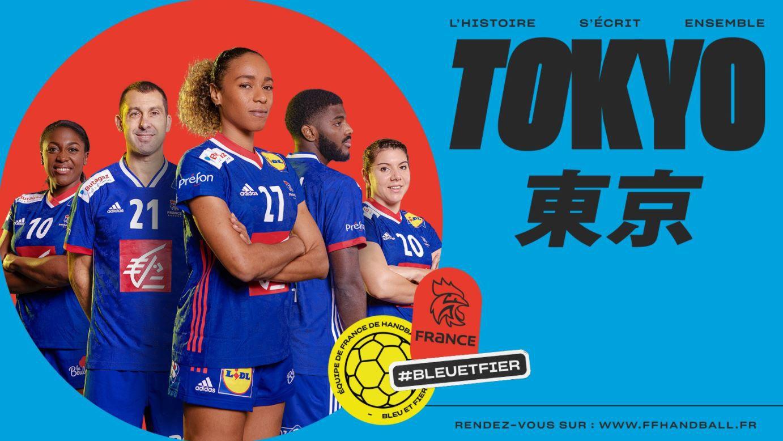 Russie Olympique / France (JO Handball) Sur quelles chaînes suivre la rencontre samedi ?