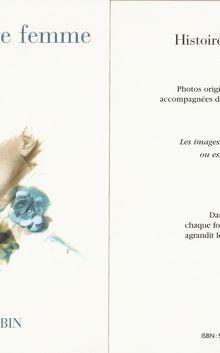 LIVRE actuellement en vente : Histoires de femme, Jean ROBIN