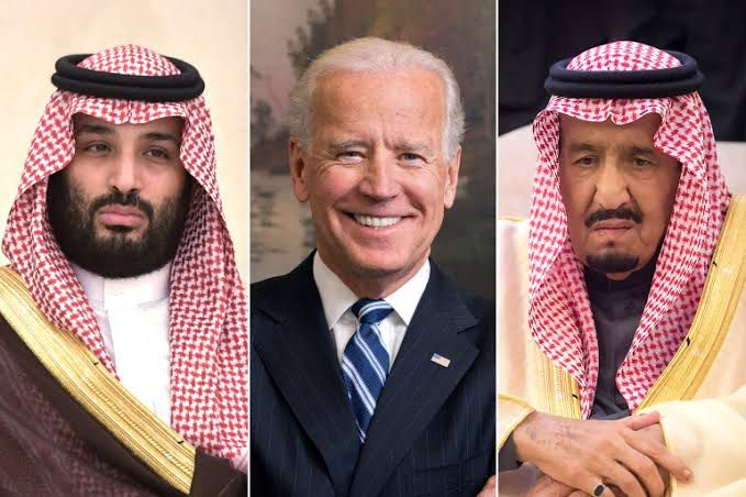 Can Biden Really Shrug Off the Saudis?