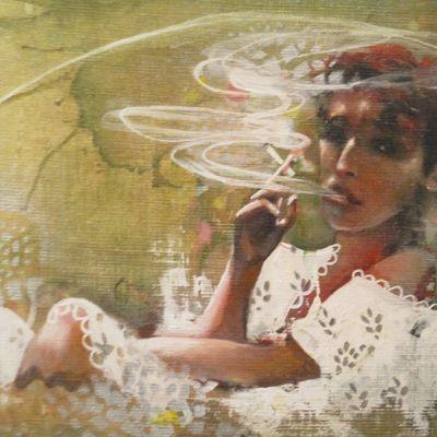 • Street art au féminin : un très grand cru