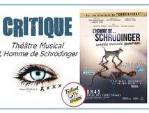 🎭 OFF19 - L'Homme de Schrödinger