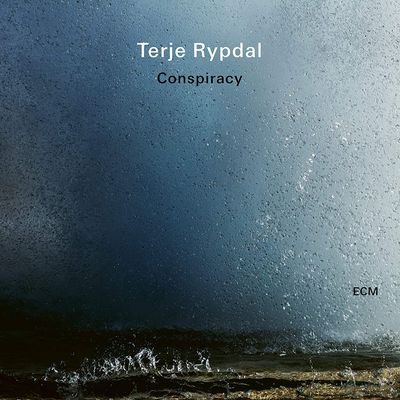 "TERJE RYPDAL : "" Conspiracy"""