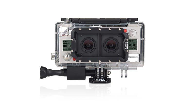 Filmer et prenez des photos en même temps + 3D