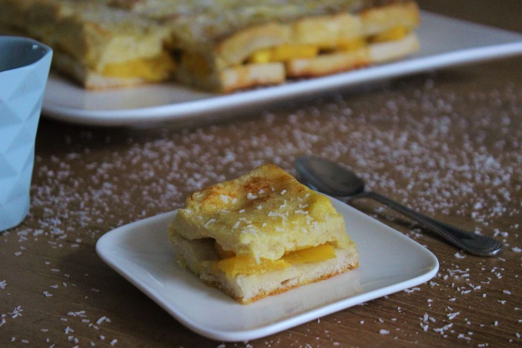 CROQUE TABLETTE MANGUE COCO