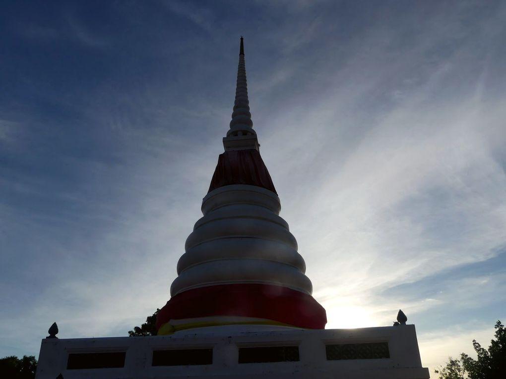 Une belle journée à Rayong...