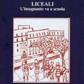 """Lorenzo Spurio su """"Liceali"""" di Francesca Luzzio"""
