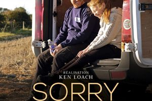 Sorry we missed you (2019  film de Ken Loach, UK )