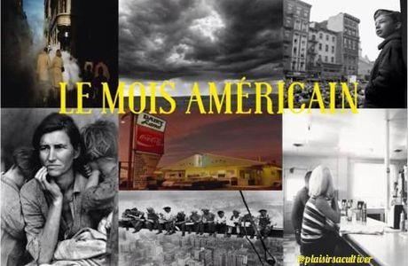 Le Mois américain chez Titine