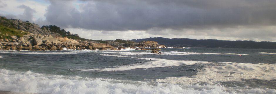 Toujours en Galice