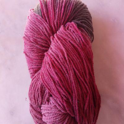 Laines de Mérinos et laines rustiques
