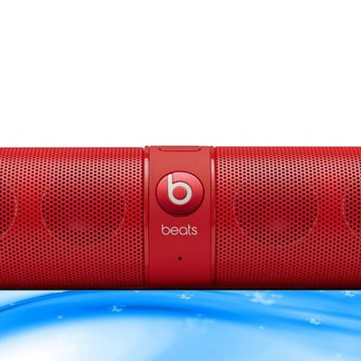 Beats by Dr. Dre Beats Pill+ Portable Speaker Standard Collection (PRODUCT)RED