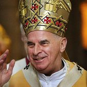 Cardinal Keith O'Brien resigns amid claims of inappropriate behaviour