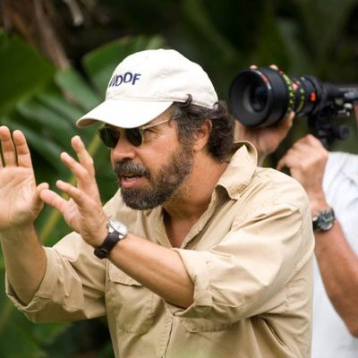 Edward Zwick : biographie