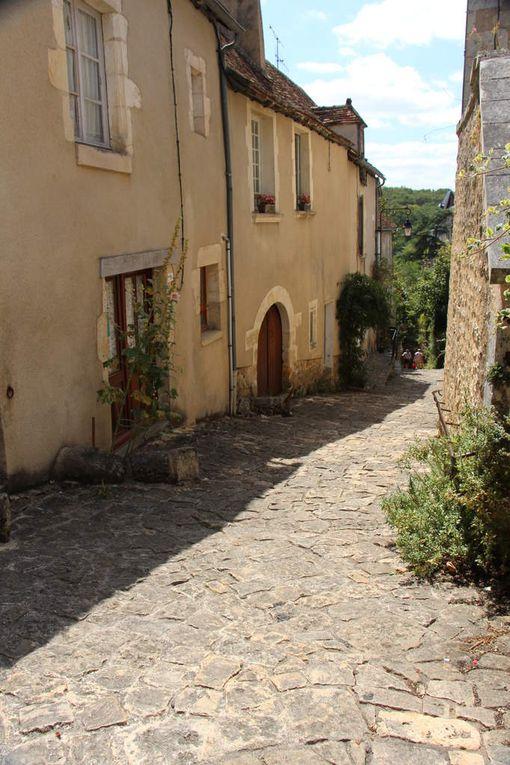 Angles-sur-l'Anglin, plus beau village de France
