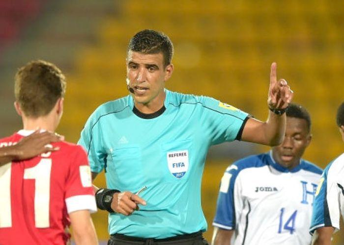 Le site officiel de la fédération Algérienne de football FAF موقع الفدرالية الجزائرية لكرة القدم
