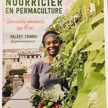 Lecture du livre «mon potager de balcon», le livre qui éclaire les jardiniers urbains amateurs