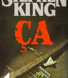 [King, Stephen] Ca - Tome 1