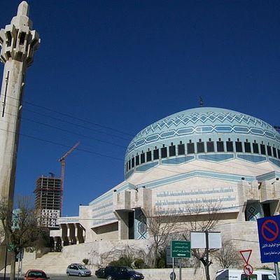 Amman !