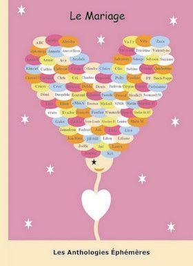 93 cœurs pour un Mariage et des rêves d'enfants..