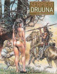 Livre audio téléchargements gratuits Druuna -