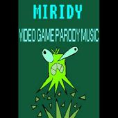Miridy - Video Game Parody Music (Official Album Teaser 2010)