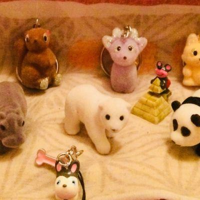 Petits animaux mimi